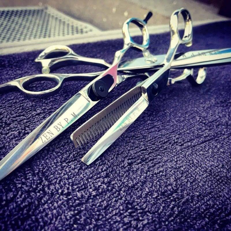 hobby hairdresser